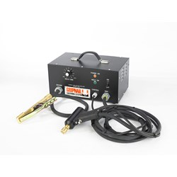 PowerPinner 7100 - Light Duty Portable Hand Welder