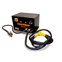PowerPinner 7250 - Heavy Duty Benchtop Hand Welder