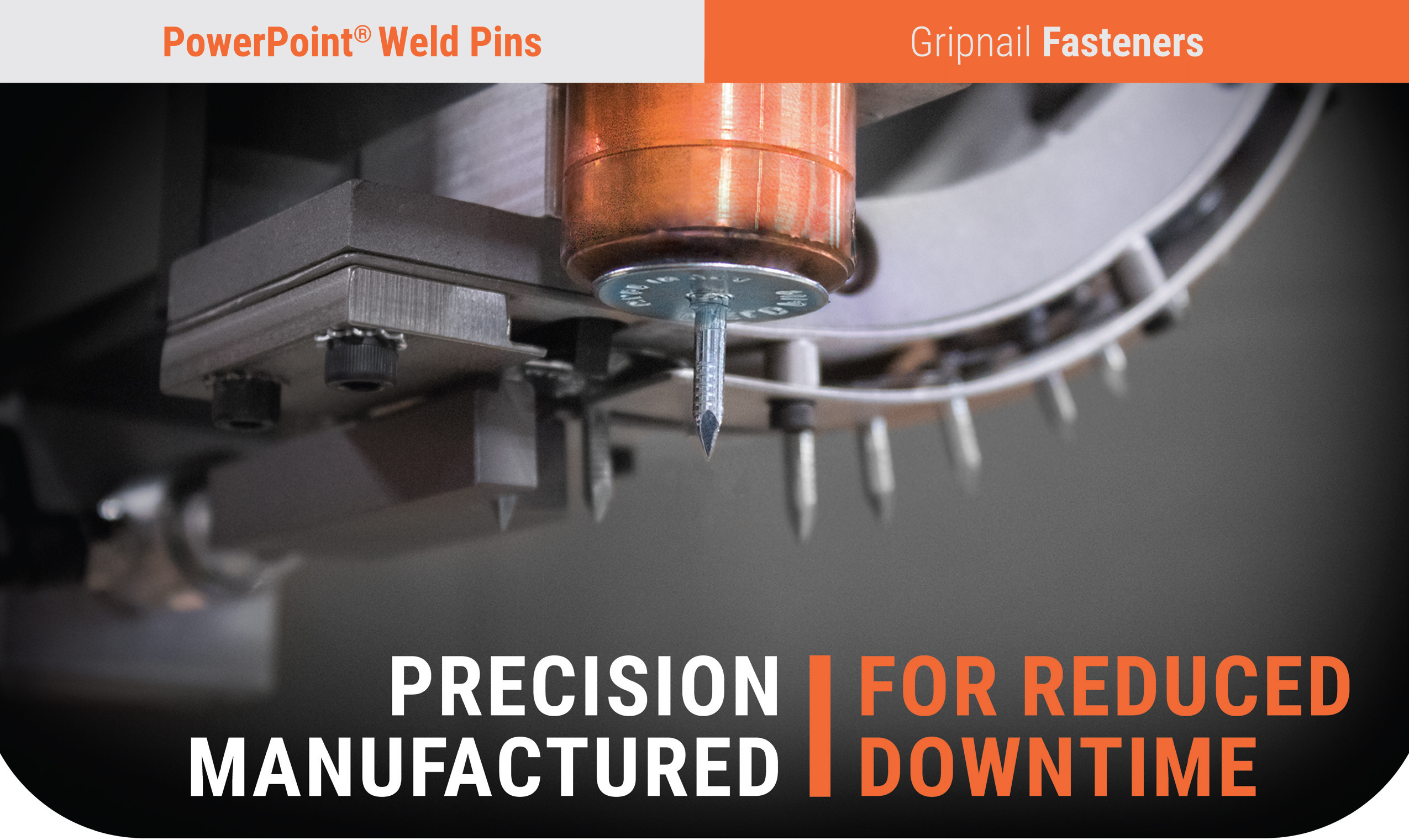 PowerPoint Weld Pin Main